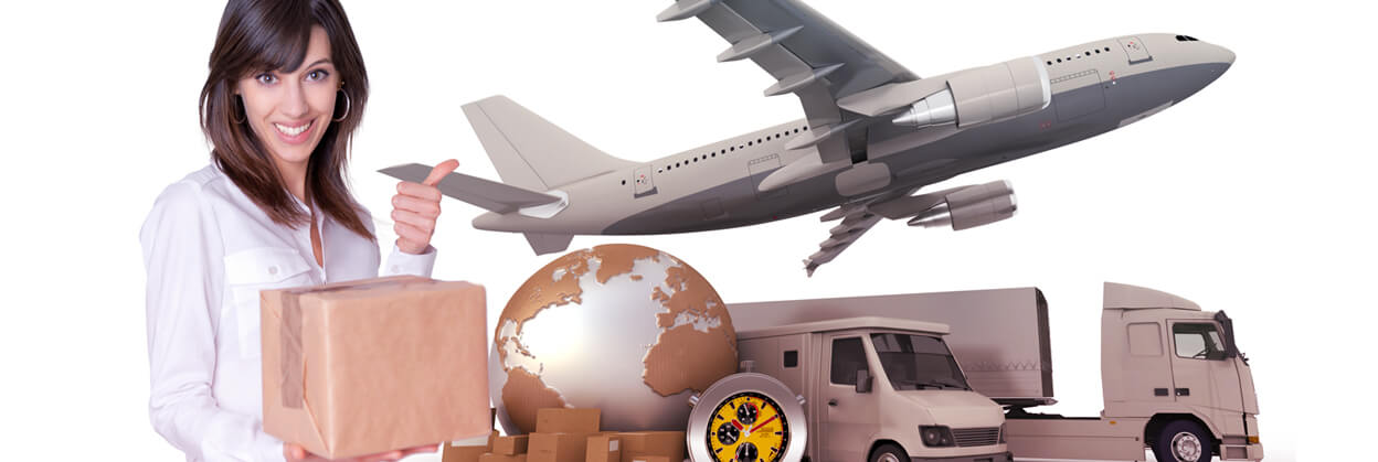 Find Reliable Express Couriers in the Sydney CBD