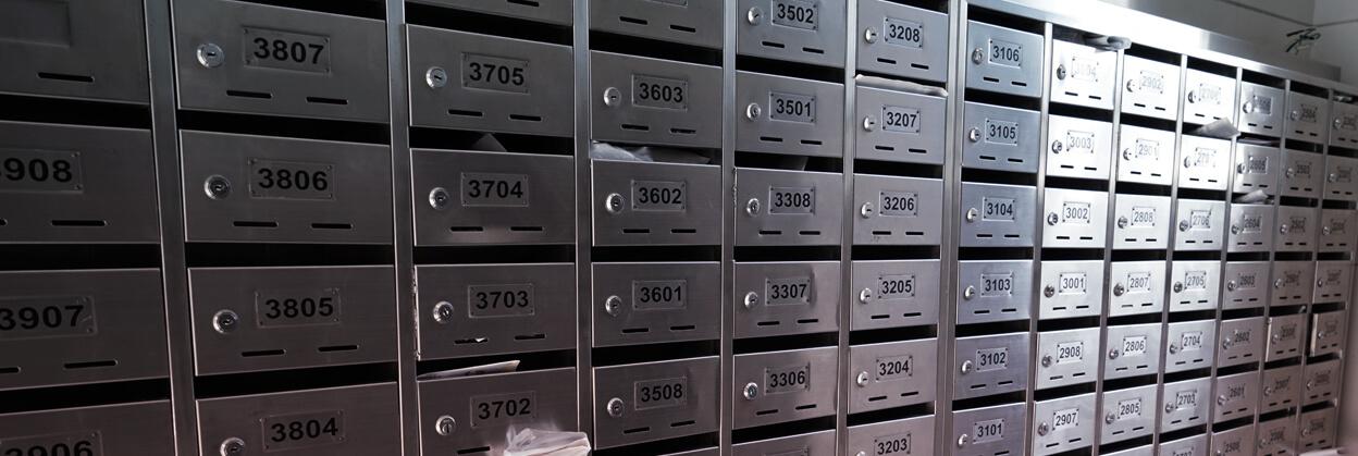 Easy-to Arrange Mailbox Rental in the Sydney CBD